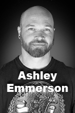 Ashley Emmerson