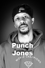 Punch Jones