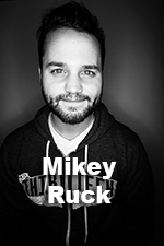 Mikey Ruck